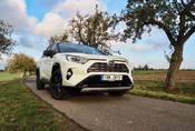Toyota RAV4: Úplně jiná