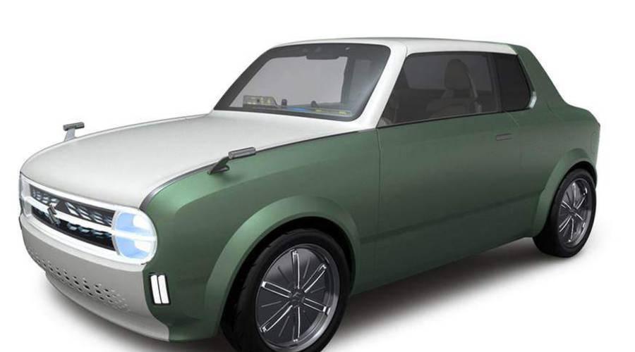 Novinky: Suzuki představuje čtveřici originálních konceptů