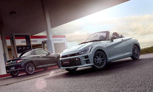Novinky: Toyota představí v Tokiu vylepšený Copen i druhou generaci vodíkového Mirai