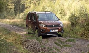 Recenze & testy: Peugeot Rifter Long 1.5 BlueHDi: Konečné řešení rodinné mobility