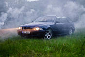 BMW e39 523i: Hrdina mnichovské stáje tehdy a dnes