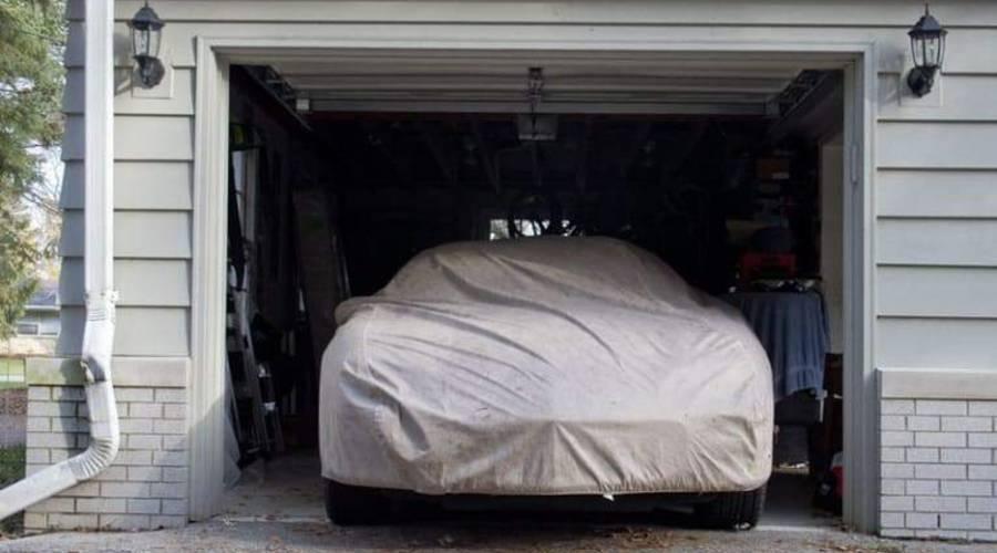 : Ptejte se: Jak zazimovat letní auto?
