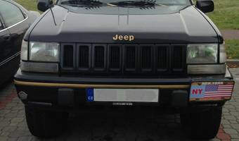 Jeep Grand Cherokee ZJ 5,2 1995