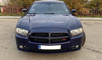 Dodge Charger 5.7 HEMI R/T AWD BA+LPG 2014