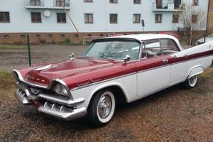 Dodge Royal Lancer Custom HardTop 4door 1957