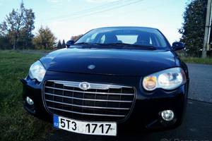 Chrysler Sebring JR Sedan 2004