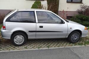 Suzuki Swift GLS 2001