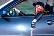 Základy bezpečnostní výbavy vozidla, aneb Po zrcátka ozbrojení