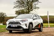 Toyota Eco Race: O důležitosti navigace a zatáčkách pod plynem.