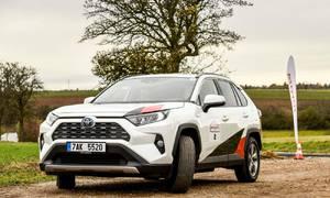 #autickarfuturista, Autíčkář na cestách: Toyota Eco Race: O důležitosti navigace a zatáčkách pod plynem.