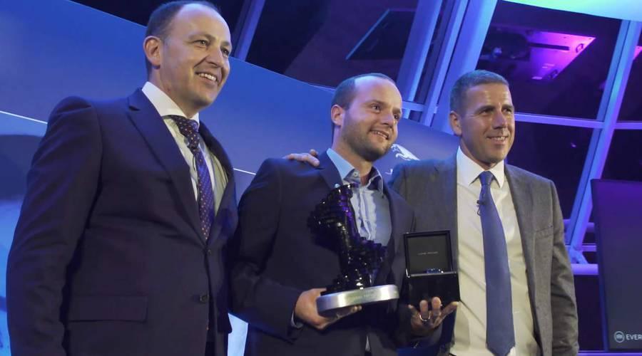 Novinky: Nejlepší servisní technik Jaguaru a Land Roveru na světě je Čech