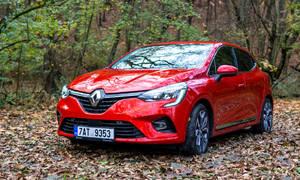 Recenze & testy: Renault Clio Intens TCe 130 EDC GPF: Překvapení!