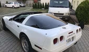 Chevrolet Corvette C4, LT1 5.7L 8V 1995
