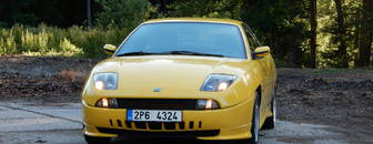 Fiat Coupé 16V 1999