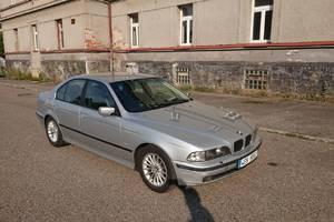 BMW Řada 5 528i 2000