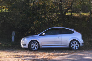 Ford Focus ST 225 2.5 2006