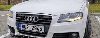 Audi A4 1.8 TFSI 88kw 2008