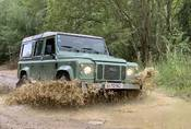 Land Rover Defender 110 Heritage Edition: Vážně nám bude chybět?