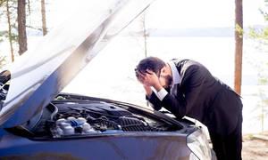 Autíčkář se ptá: Jakou nejhorší poruchou vás naštvalo vaše auto?
