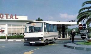 Historie: Autobusy Avia: Technologie vytěžená na maximum