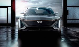 Novinky: Stane se Cadillac průkopníkem elektromobility?