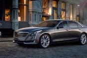 Jak Cadillac postupně vymýšlel automobil