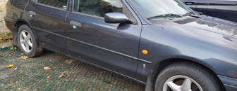 Ford Mondeo 2.0 benzin Ghia 1994