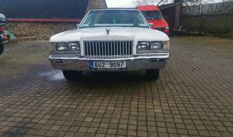 Ford Super Ford Mercury 5,0i 1987