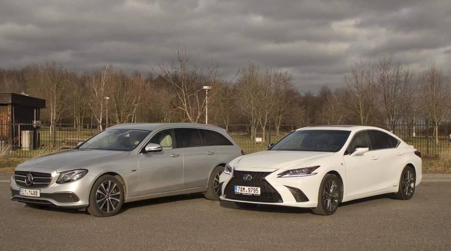 Recenze & testy: Souboj hybridů, aneb která cesta je ta správná?