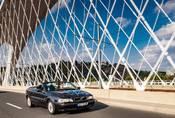Autíčkářův výměnný pobyt: Volvo C70