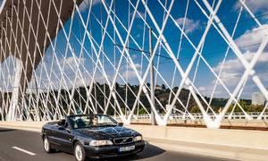 Autíčkářova garáž: Autíčkářův výměnný pobyt: Volvo C70
