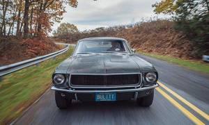 Historie, Mýty a legendy: Příběh Bullitova Mustangu začíná další kapitolu