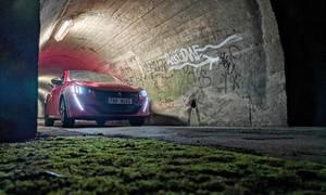 Recenze & testy: Peugeot 208 GT-Line: Stylový přepravník pro neřidiče