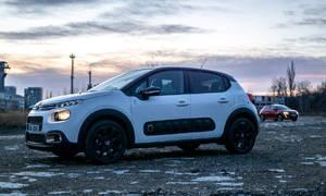 Recenze & testy: Citroën C3 Origins: Jako v pokojíčku