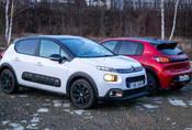Citroën C3 vs. Peugeot 208: Tak si to srovnáme...