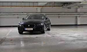 Recenze & testy: Jaguar XE: Kouzlo nenucené samozřejmosti