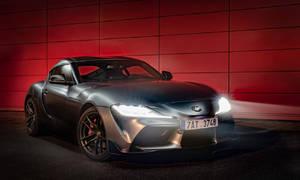 Recenze & testy: Toyota GR Supra: Vítězství lásky nad kalkulačkou