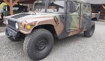 Hummer H1 HMMWV M998 1987
