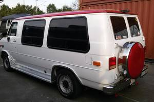 GMC Vandura 2500 1990