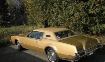 Lincoln Continental Mark IV 1973
