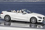 Mercedes redukuje nabídku: Třída S přijde o kupé a kabriolet