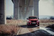 BMW X4M Competition: Frajer, co myslí jenom na jedno