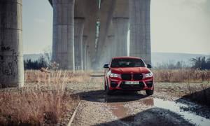 Recenze & testy: BMW X4M Competition: Frajer, co myslí jenom na jedno