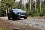 Citroën C5 Aircross 1.5 BlueHDI: Nehrajme si na jména