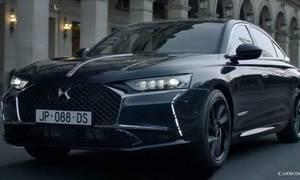 Novinky: DS přichází s luxusním sedanem. Konečně.