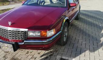 Cadillac Seville 4,9  1992