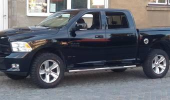 Dodge Ram Sport 2012