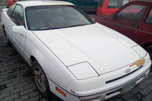 Ford Probe GT 1988