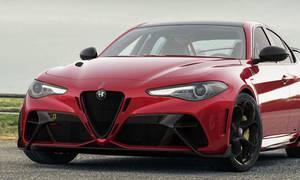 Novinky: Alfa Romeo láká na Giulii GTA i zbrusu nový model