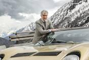 Marcello Gandini: Sochař automobilů